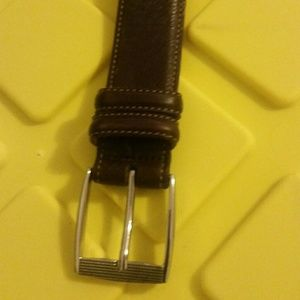 Martin Dingman Belt